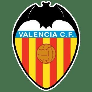 Valencia CF Escudo DLS