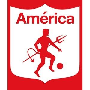 América de Cali Escudo DLS