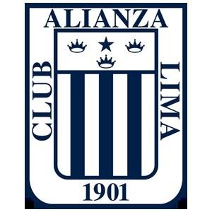 Alianza Lima Escudo DLS