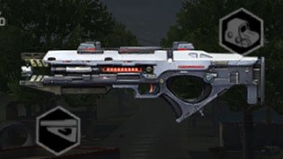 free fire plasma gun