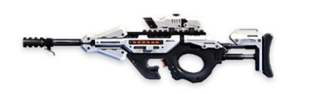 Cg15 sniper free fire