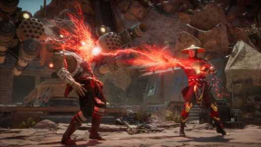 Best fighting games for PC