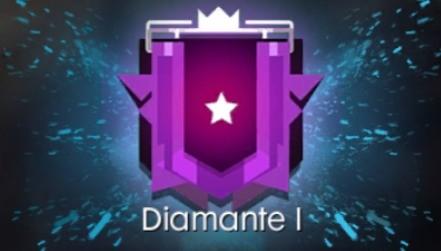 Patente Diamante Free Fire