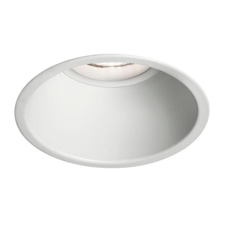 minima round led spot led encastre rond o8 2cm