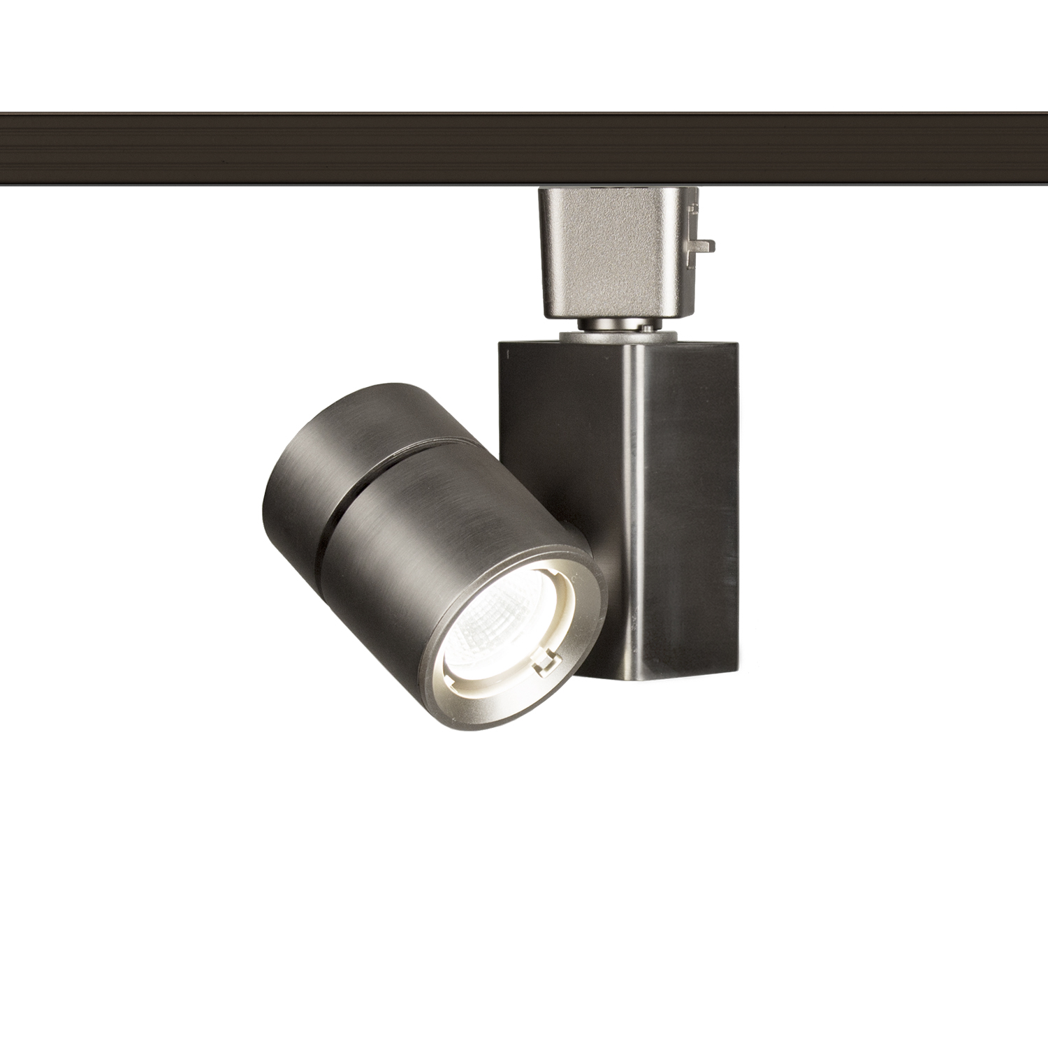 led track head from the exterminator ii collection by wac lighting wtk 1052f 930 bk