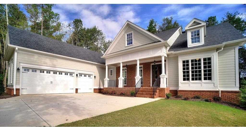 Homes Sale Jefferson Ga
