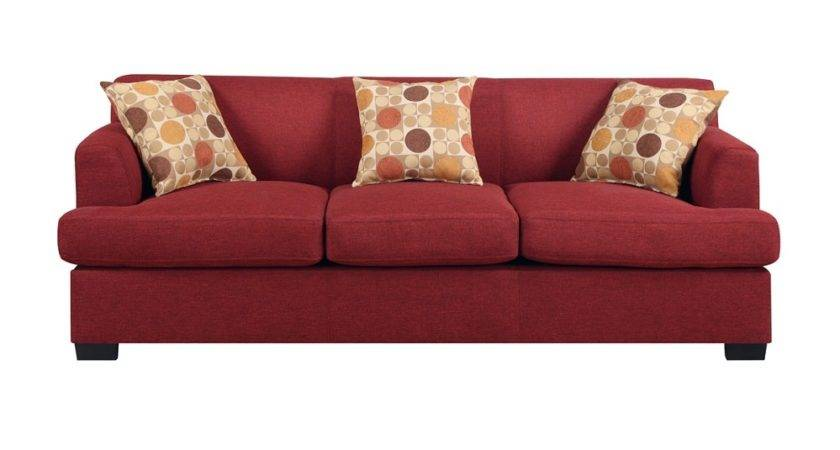 Perhaps our collection of light and dark grey. 22 Best Dark Red Sofa - Little Big Adventure