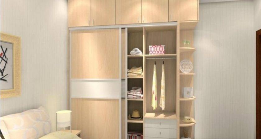 awesome simple wardrobe designs for