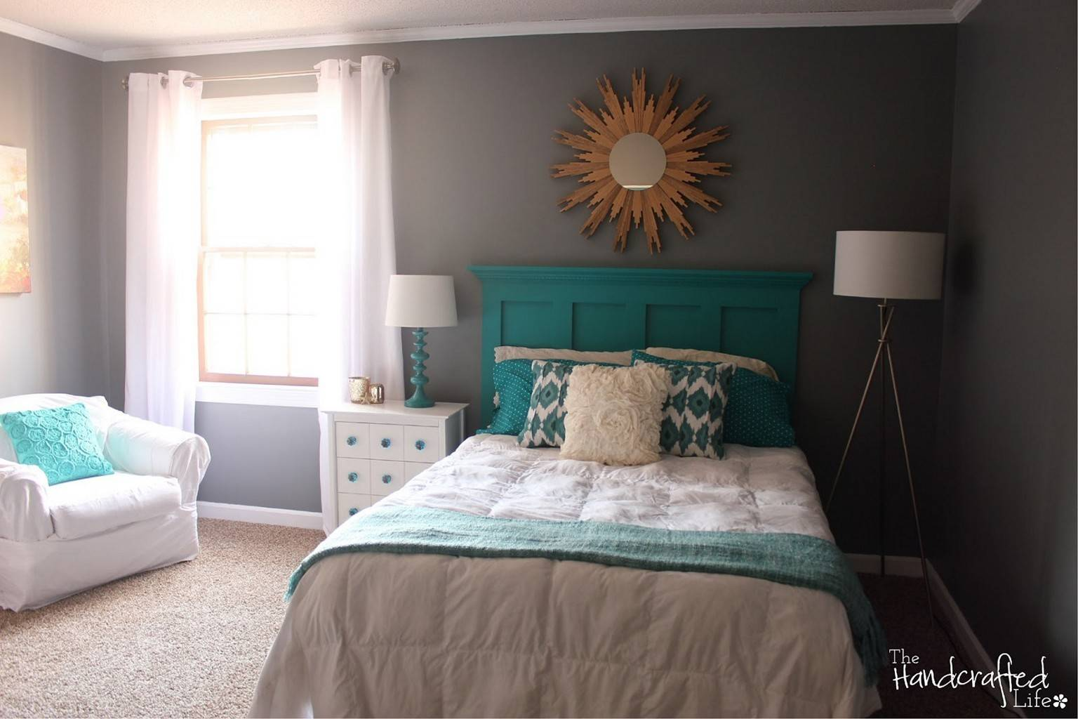 21 Best Photo Of Dark Teal Bedroom Ideas Ideas Little Big Adventure