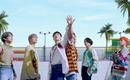 ATEEZ、ダブルタイトル曲「Eternal Sunshine」MV予告映像を公開