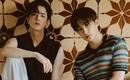 THE BOYZ ヨンフン&ヒョンジェ、爽やかなビジュアルに視線釘付け…ニューアルバムに言及も