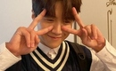 キム・ソンホ、爽やかな笑顔にファン悶絶…ドラマの撮影現場で撮った近況ショット公開
