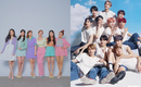 Apink、THE BOYZらが家族に!Play M&CRACKERエンターテインメント、合併を発表…統合レーベルを新設