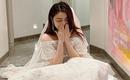 ■Ailee、まるで結婚発表?ウェディングドレス姿でサプライズ報告「突然のニュースに驚くかも…」