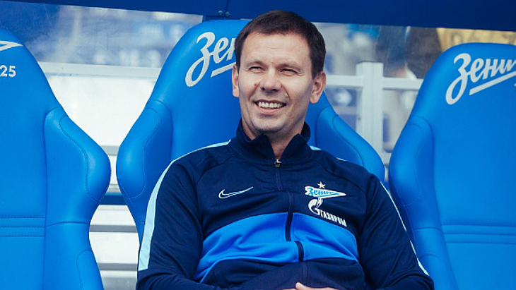 Зырянов: «Барселону» всегда приятно обыгрывать — Футбол ...