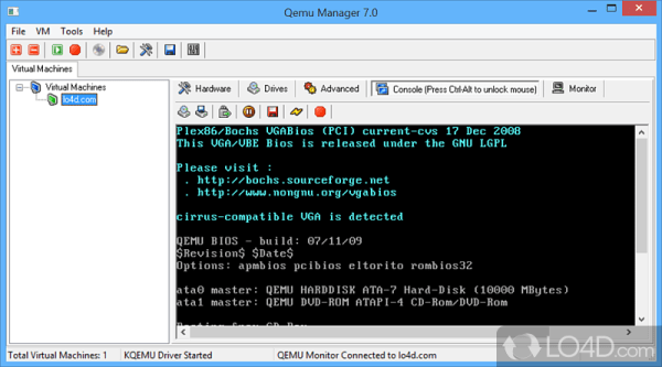 Qemu Manager - Download