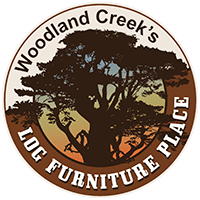 Timber Frame Barn Wood Dining Table LogFurniturePlace Exclusive