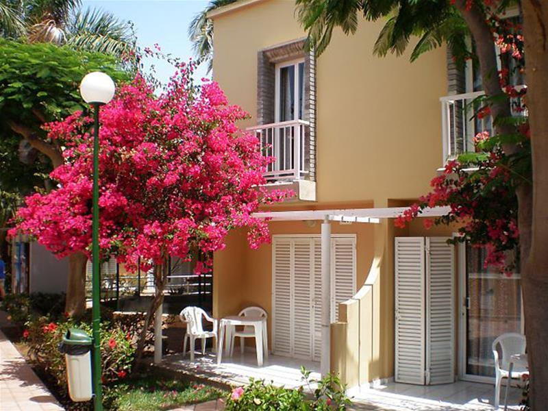 Alojamientos para vacaciones para todos los gustos. Hoteles Baratos Maspalomas desde desde 9€ - Logitravel