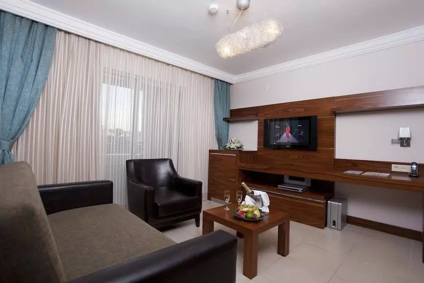 Xperia Grand Bali Otel, Alanya desde 143 € - logitravel