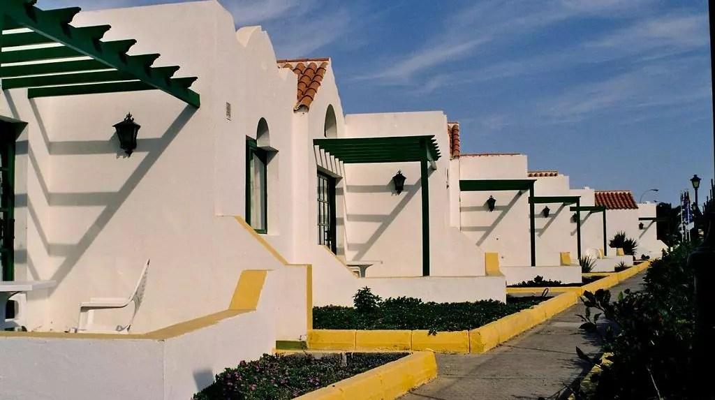 Casthotels Fuertesol Bungalows 1 | 17