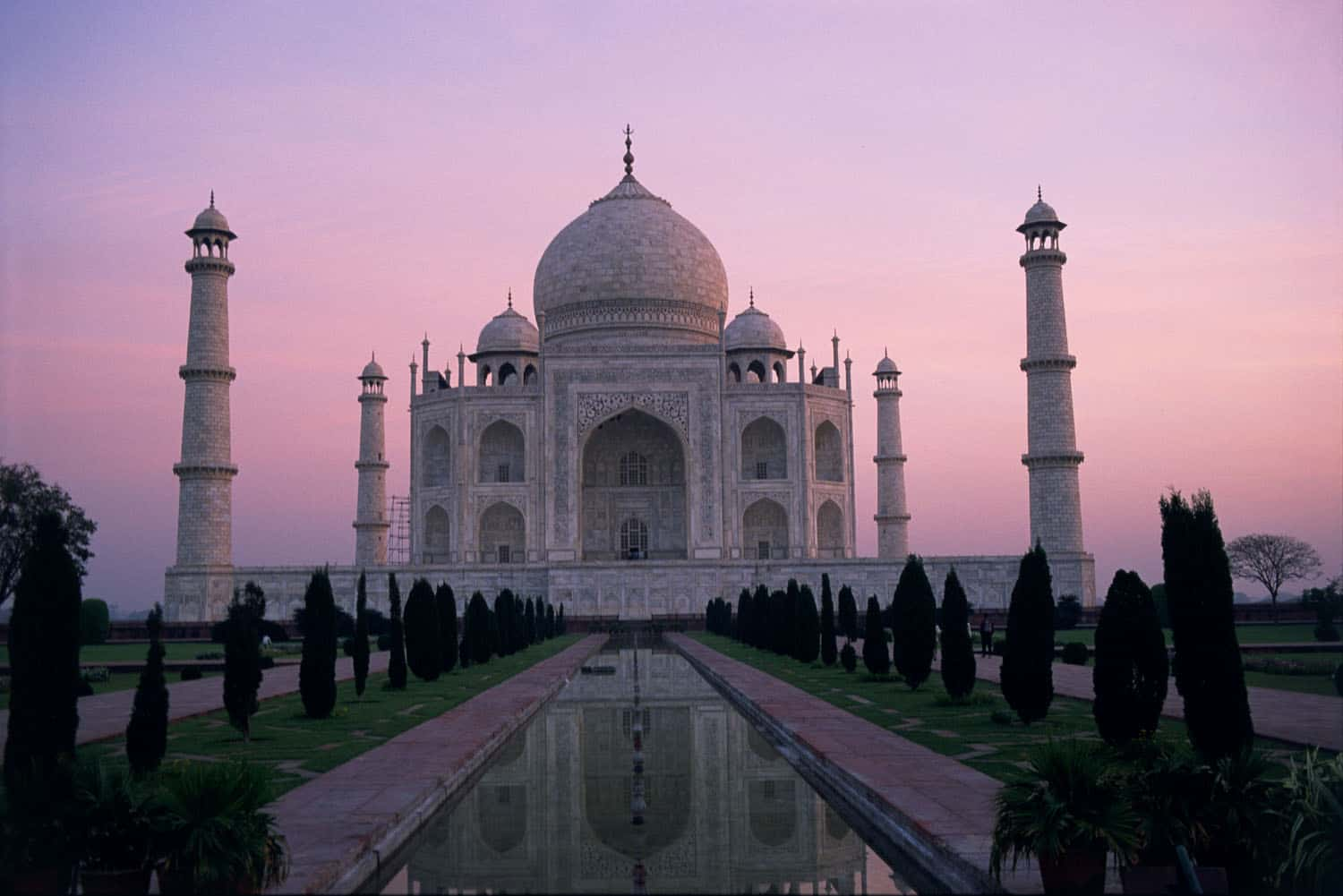 Top 16 Coolest Buildings In The World