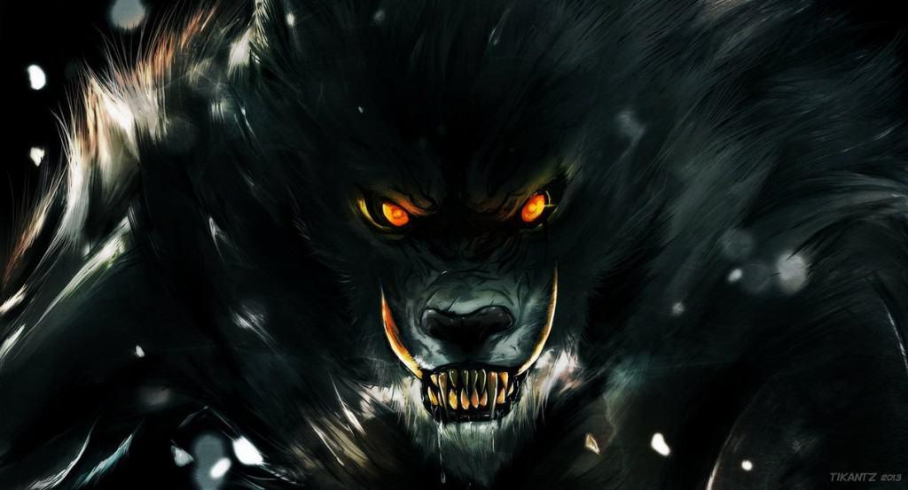 Sims Werewolf Supernatural 3