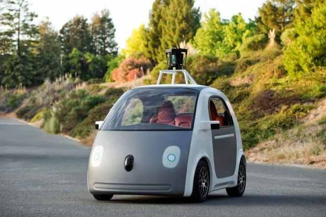 Apple Is Joining Google And Will Manufacture A Self-Driving Car