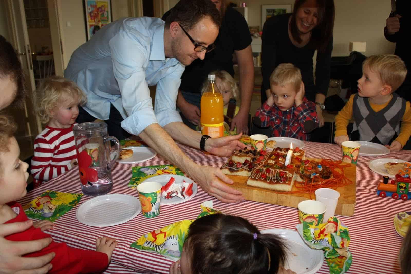 10 Baffling Birthday Traditions From Around The World