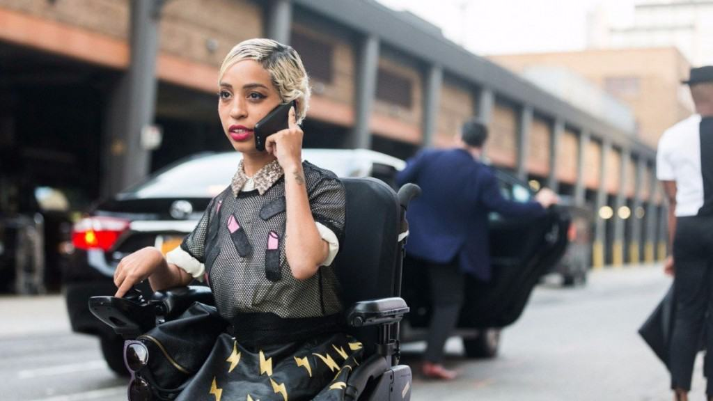 10 Beautiful Models With Disabilities Or Diseases