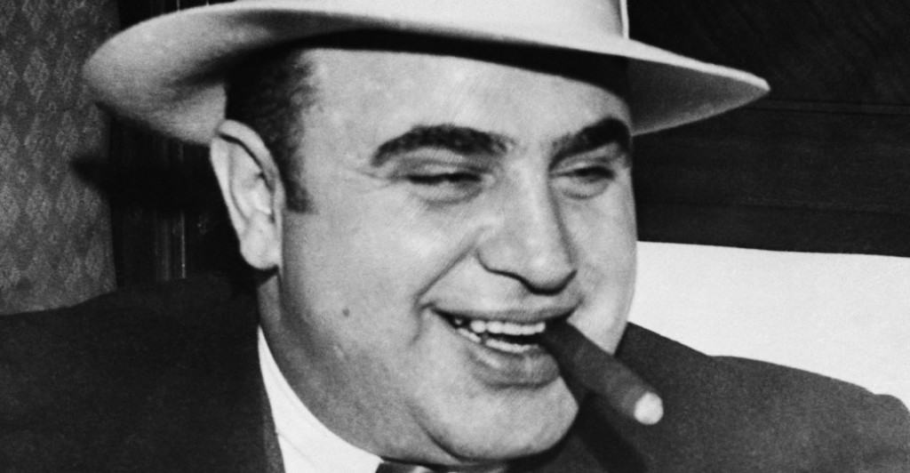 10 Of The Most Infamous Mob Bosses Of All Time