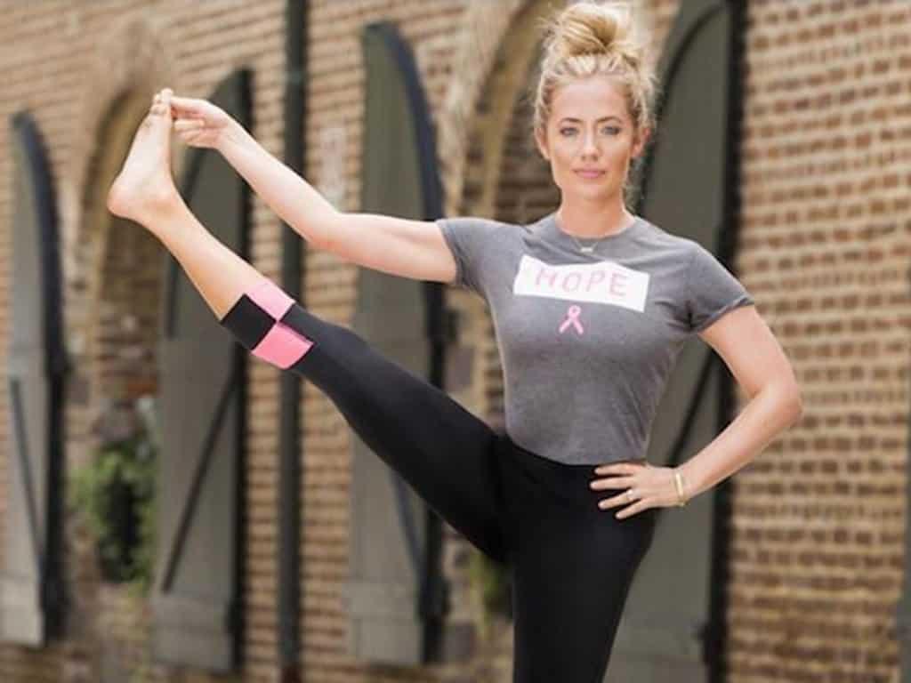 17 Hot Body Instagram Fitness Gurus To Inspire You