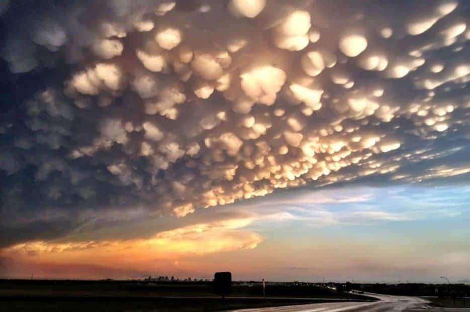 Phenomena 20 Top Weather