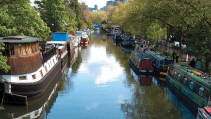 Image result for little venice london