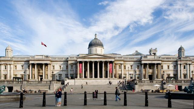 Image result for london national gallery