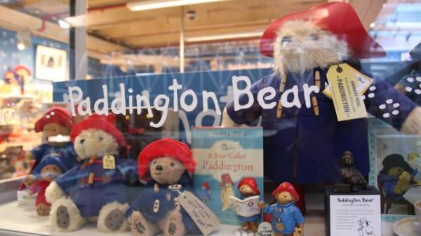 paddington bear kaufen # 48