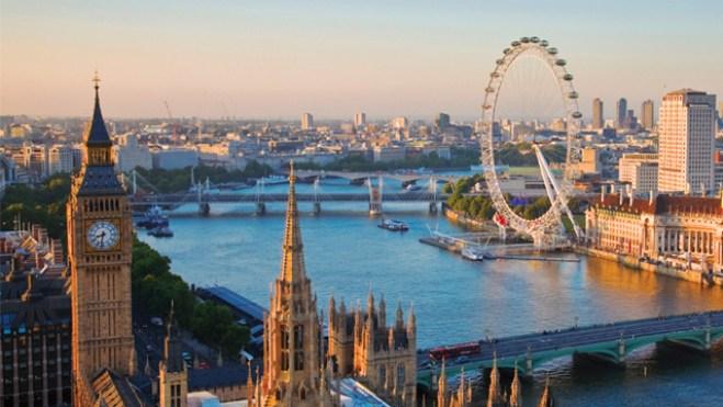 London ile ilgili görsel sonucu