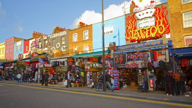 Image result for camden london