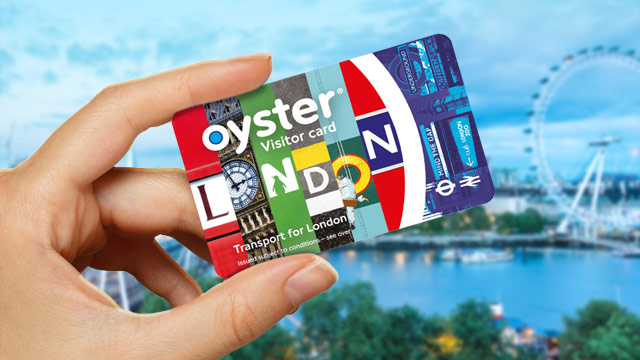 As well as being able to use these cards for normal transactions, you can also use contactless cards to pay for travel in london. Oyster Cards And Travelcards In London Getting Around London Visitlondon Com