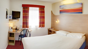 Cheap hotels london