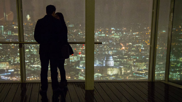 Things To Do On Valentines Day 2019 In London Special