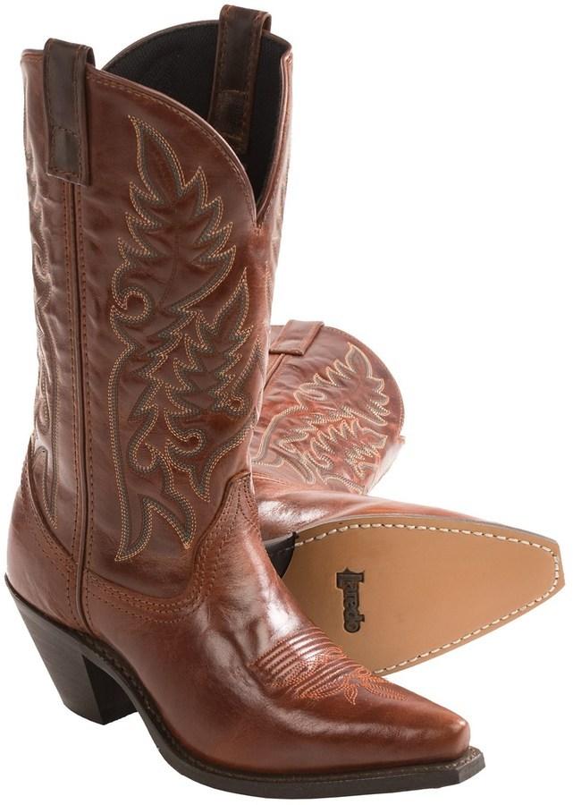Original Cowboy Boots Coltford Boots