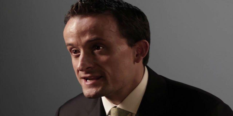 Mikel Arriola