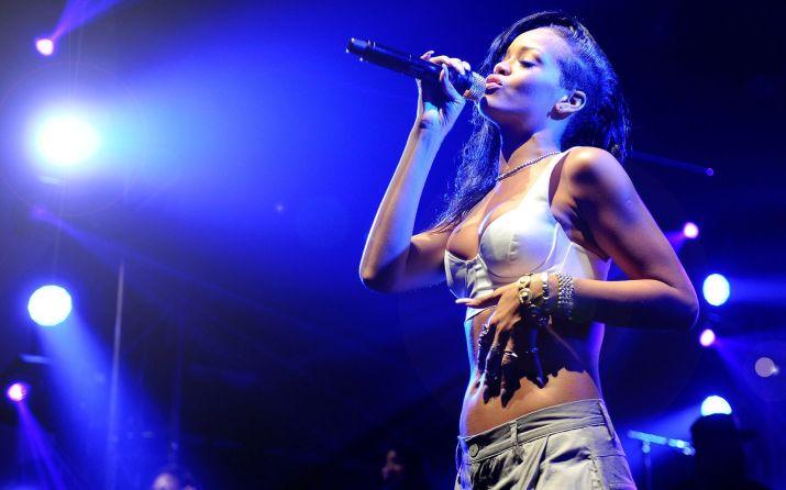 Rihanna - Gotceleb