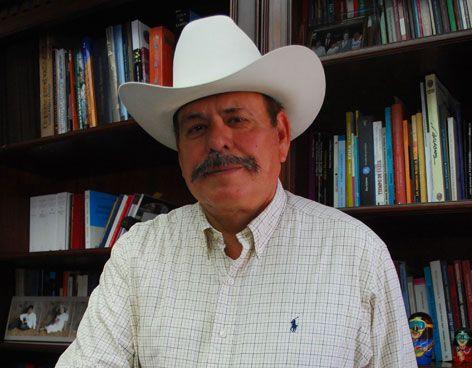 Armando Guadiana Tijerina