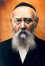 rabbi levi itshak 2