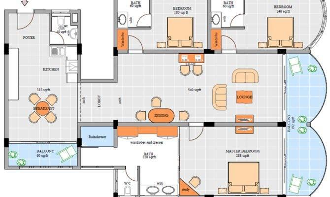 3 Bedroom Bungalow Floor Plans In Kenya memsahebnet
