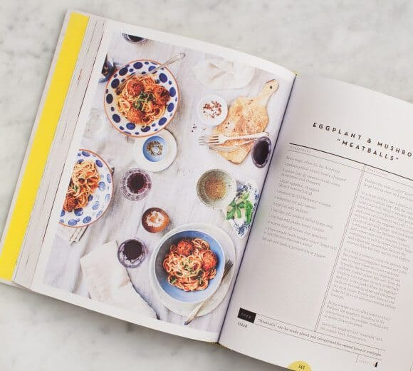 Dish One Meals Cookbook