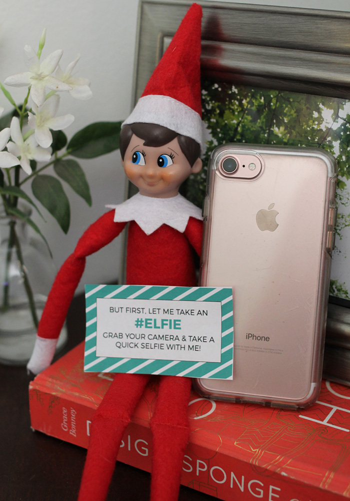 The Epic Elf On The Shelf Printables Kit For Magical Elf