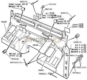 Dash  Find Land Rover parts at LR Workshop