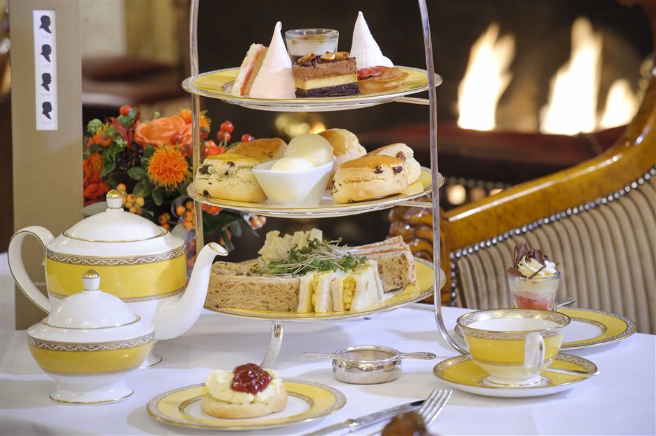 The Goring Afternoon Tea Beeston Place Online Booking